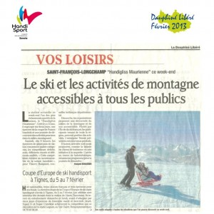 Article DL Fevrier 2013