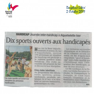 12. Article DL 2 Octobre 2011