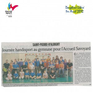 3. Article DL 1er Avril 2012
