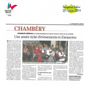3. Article DL 23 Fevrier 2011
