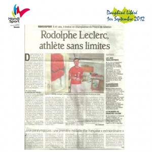 8. Article DL 1er septembre 2012