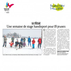 9. Article DL 7 Mars 2011