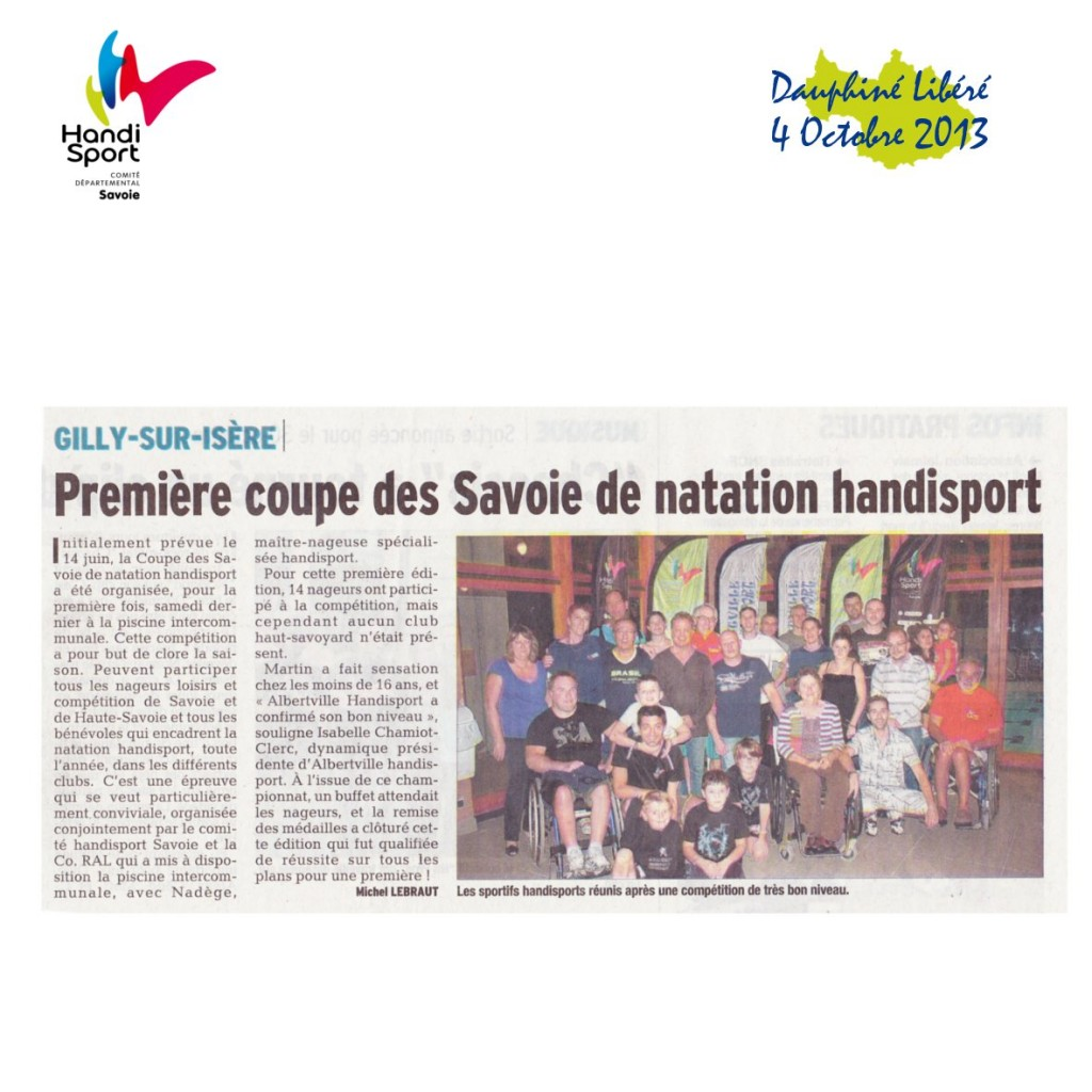 9.Article DL 4 Octobre 2013