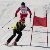 Coupe de France Ski Alpin Handisport