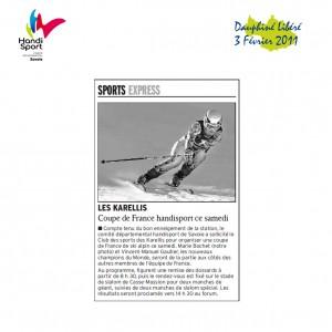 11. Article DL 3 Février 2011