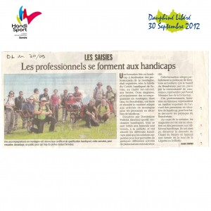 14. Article DL 30 septembre 2012