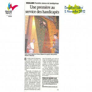 15. Article DL 5 Novembre 2012