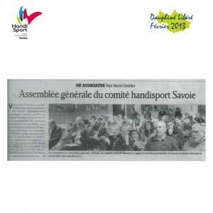 Article DL Février 2013