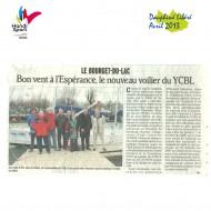 Inauguration Echo 90 / YCBL